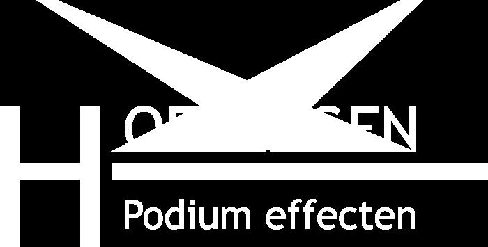 Hoebergen Podium Effecten
